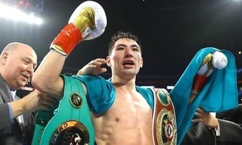 Кто из них станет чемпионом мира? Выбраны три преемника Геннадия Головкина из Казахстана
