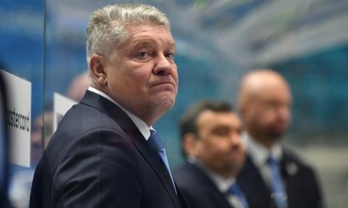 «Российские клубы выходят биться теми, кто есть». «Барыс» оправдали за уход на карантин