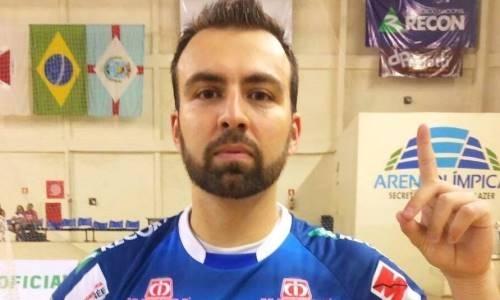 Бразильский игрок перейдет в казахстанский клуб и намерен выиграть с ним титулы