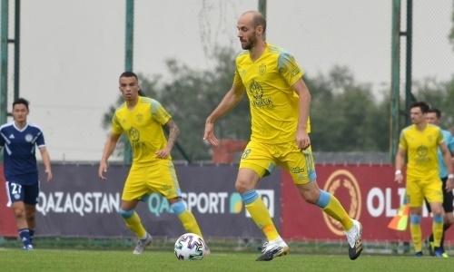"""«""""Астана"""" — это команда с бюджетом в 20 миллионов евро». Игрок «Будучности» рассказал о сенсации в Казахстане"""