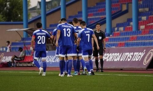 «Рисковать никто не станет». Российское СМИ спрогнозировало матч «Каспий» — «Тараз»