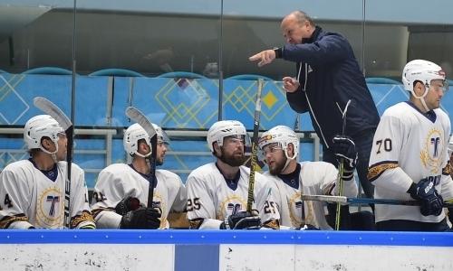 «Торпедо» опубликовало заявку на сезон чемпионата Казахстана