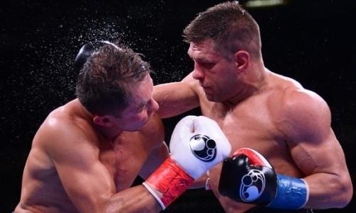 «С Геной Головкиным был хороший бой». Украинский боксер дал прогноз на поединок Деревянченко — Чарло
