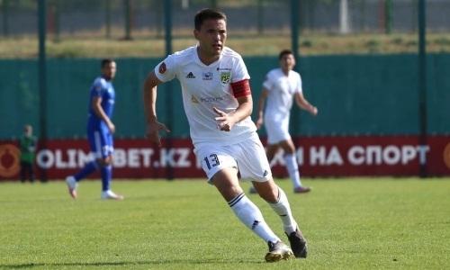 Азат Нургалиев вошёл в ТОП-5 рекордсменов Премьер-Лиги