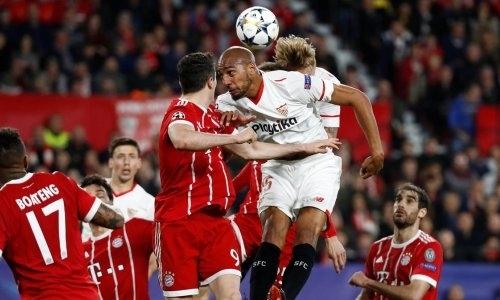 Где смотреть трансляцию матча «Бавария» — «Севилья» за Суперкубок УЕФА
