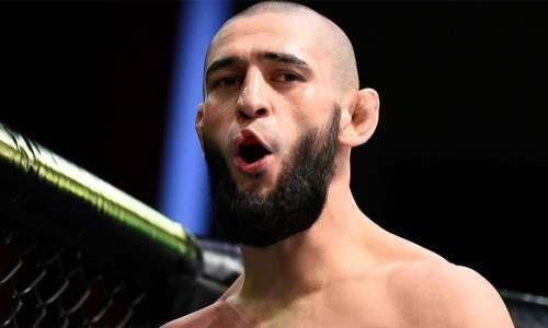 Рекордсмен UFC Хамзат Чимаев сделал заявление о своём отношении к Геннадию Головкину