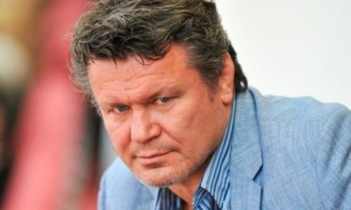 «Хотите быть овцами — идите». Олег Тактаров обратился к фанатам после провокаций в свой адрес