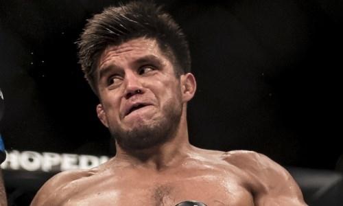 Генри Сехудо дал юмористический прогноз на турнир UFC 253