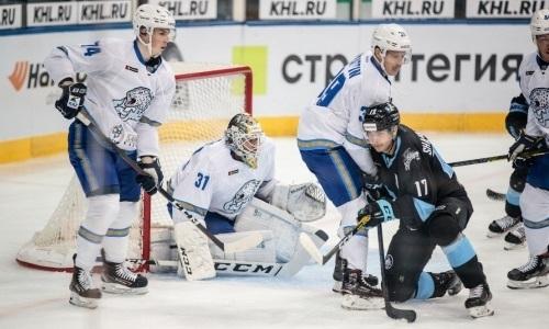 «Нельзя идти вопреки». Заявление президента КХЛ об остановке чемпионата получило экспертную оценку в Казахстане