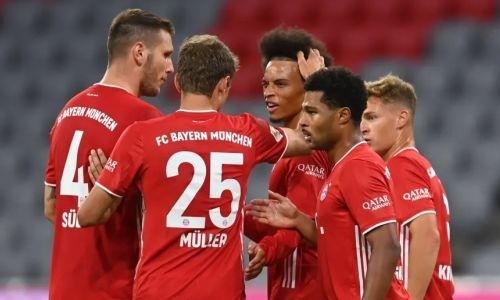Прямая трансляция матча «Бавария» — «Севилья» за Суперкубок УЕФА