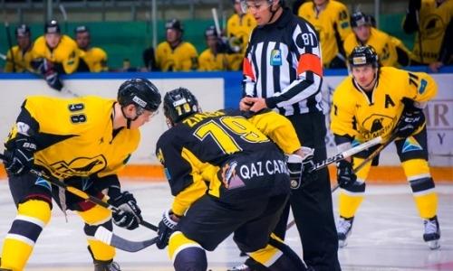 «Темиртау» разгромил «Сарыарку» в товарищеском матче