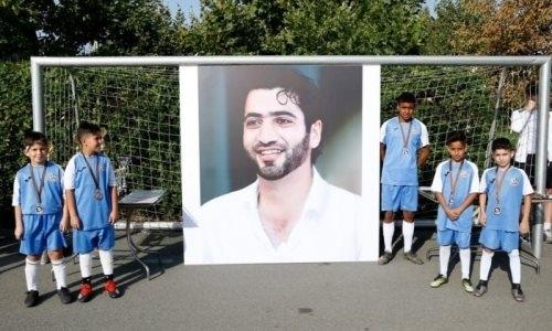 В Армении проходит турнир памяти бывшего наставника казахстанского клуба