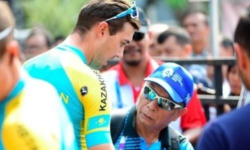 Стали известны результаты казахстанских гонщиков в «разделке» на чемпионате мира по велоспорту на шоссе