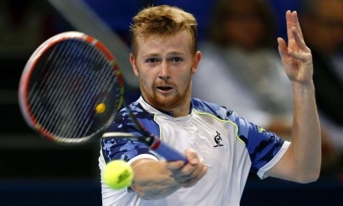 Голубев уступил в финале теннисного турнира в Италии