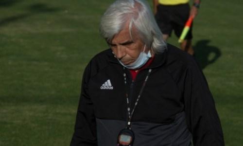 Казахстанский клуб после двух ничьих и победы избавился от главного тренера