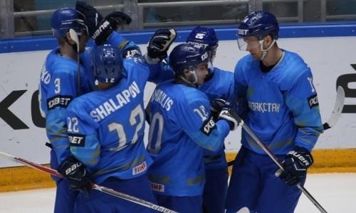 Россия, Канада или натурализация? Хоккеисты «Барыса» охарактеризовали казахстанский хоккейный стиль