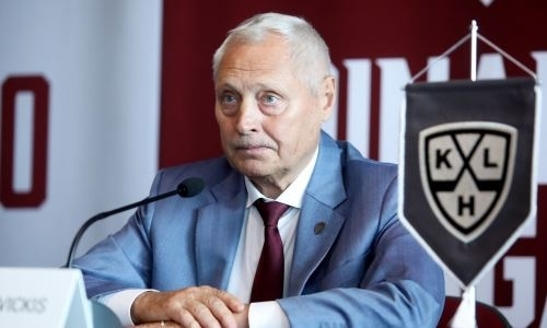 В находящемся вместе с «Барысом» на карантине клубе КХЛ высказались об остановке сезона