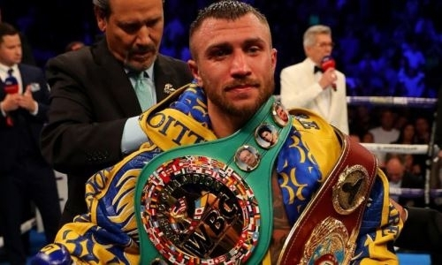 «Ситуация уникальна». Глава WBC объяснил изменение правила об особом титуле Ломаченко