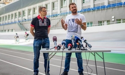 Бывший гонщик «Астаны» подписал контракт с американской командой