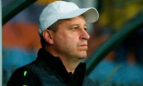 «Астана»? Известный тренер в ближайшее время возглавит клуб из бывшей советской республики