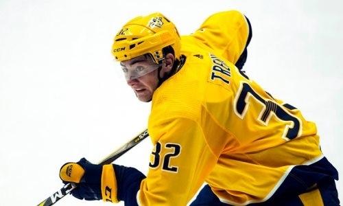 СКА усилится двумя нападающими из НХЛ перед матчем с «Барысом»