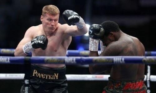 «У многих боксёров бывает такая ошибка». Бетербиев дал прогноз на реванш Поветкин — Уайт