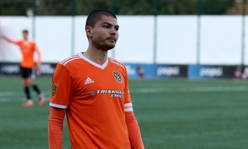 Хубулов — третий капитан «Шахтёра» в новом сезоне