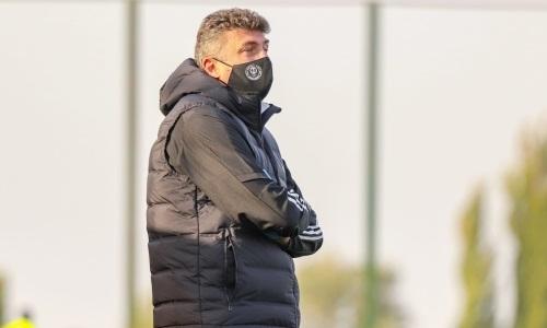 Цхададзе снова дисквалифицировали за оскорбление тренера соперников