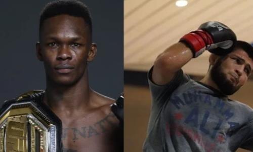 «Невозможно осознать». Ветеран UFC сравнил мастерство Адесаньи и Хабиба