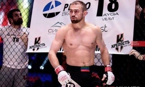 «Всё может зайти очень далеко». Соперник Жумагулова по титульному бою — о конфликте в Нагорном Карабахе