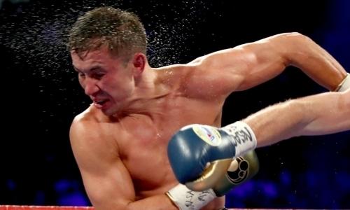 Назван боксер, который доставит большие проблемы Головкину. И это не «Канело»