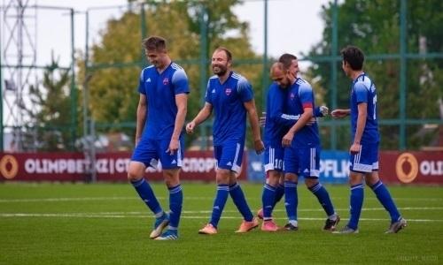 Букмекеры уверены в поражении команды «Шахтер-Булат» от «Акжайыка» в матче Первой лиги