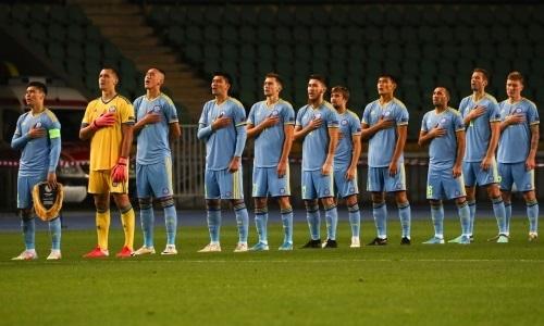 Михал Билек объявил состав сборной Казахстана на матчи Лиги наций с Албанией и Беларусью