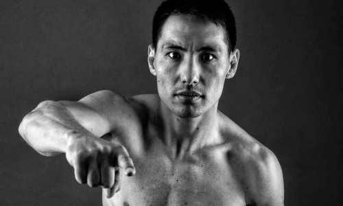 «Жду этого дня с нетерпением!». Жанибек Алимханулы готов творить историю бокса