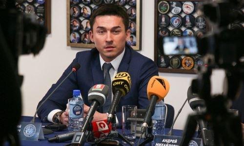 Соперник «Барыса» по КХЛ лишился тренера перед матчем и нашел оригинальное решение