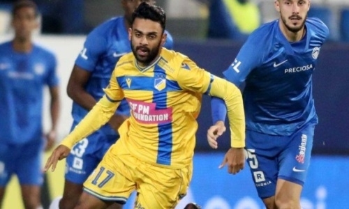 Обидчик казахстанского клуба пропустил на 95-й минуте и не попал в группу Лиги Европы