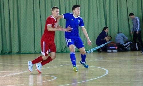 «Жетысу» переиграл «Байтерек» в матче первого тура группового этапа Кубка Казахстана