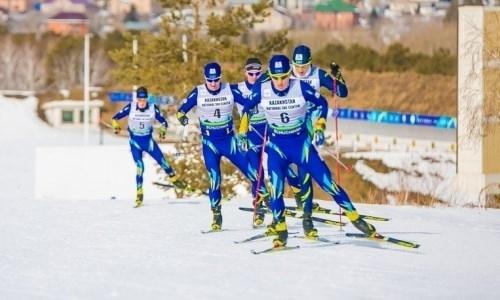 Главный тренер сборной Казахстана по лыжным гонкам рассказал про УТС