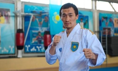 «Мы рады вернуться». Сборная Казахстана по каратэ приступила к УТС