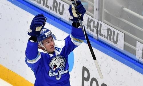 «Нам было терять уже нечего». Роман Старченко о своей победной шайбе, удалении Михайлиса, карантине и проблемах «Барыса»