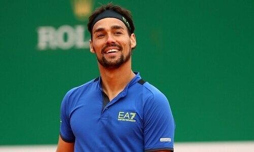 Сенсационно проигравший казахстанцу на «Ролан Гаррос» теннисист заразился коронавирусом
