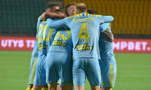 Может ли «Астана» еще стать чемпионом Казахстана? Это бы было фантастично