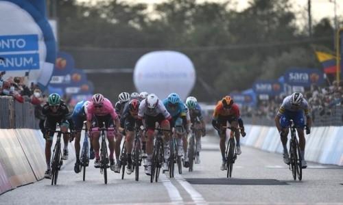 «Наконец-то мы увидели солнце». Фульсанг озвучил главную цель на остаток «Джиро д'Италия»