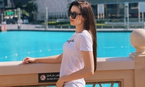 Сабина Алтынбекова назвала три главных качества мужчины своей мечты