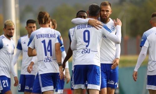 «Окжетпес» одержал волевую победу над «Кызыл-Жаром СК» в матче с курьезным голом, пенальти и спорным судейством