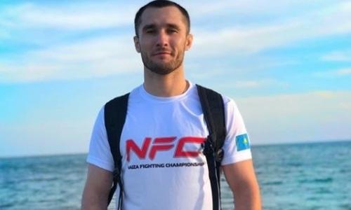 Морозов и Рахмонов прилетели на «Бойцовский остров» для дебюта в UFC. Видео