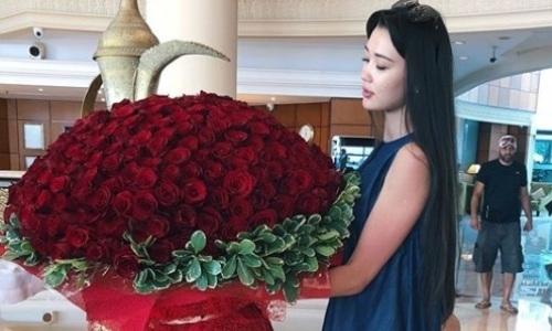 Сабина Алтынбекова рассказала, за кого бы хотела выйти замуж