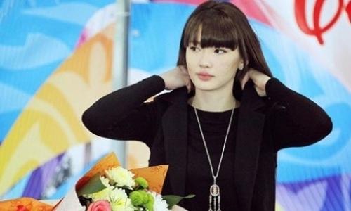 На заметку поклонникам. Сабина Алтынбекова назвала свои любимые цветы