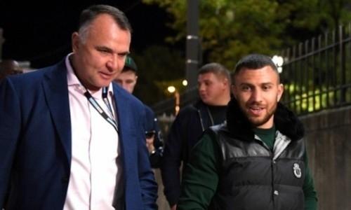 «Собираюсь воевать!». Менеджер Ломаченко сделал заявление о судьях боя с Лопесом