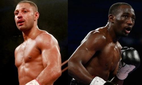 Нокаутированный Головкиным боксер подписал контракт на бой с Кроуфордом